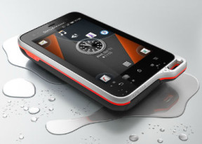 sony Sony Announced Android 4.0 Update Roll Out for Xperia Active!