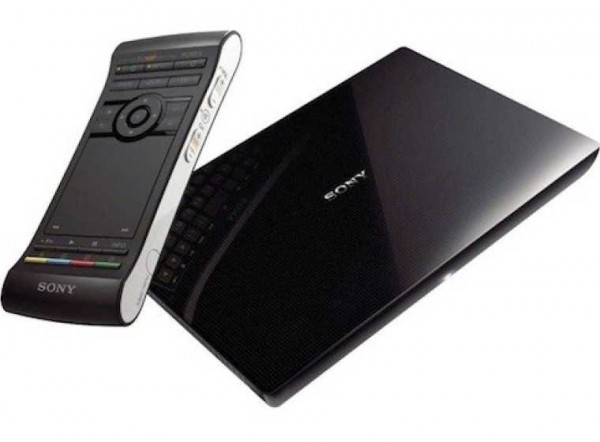 sony1 e1340807140249 Sony Announced NSZ GS7 Internet Player with Google TV!