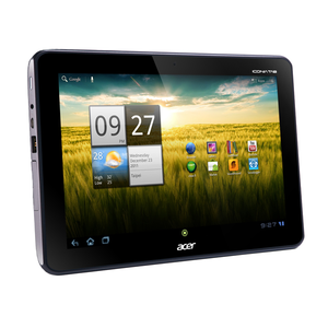 tablet2 Acer Introduces Iconia A700 with Full HD and Tegra 3!