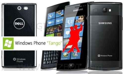 image 12 Samsung Omnia and Dell Venue Pro to get Windows Tango Update!